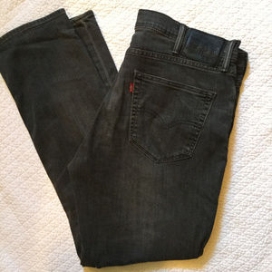 Men's Levi 511 Slim Fit Stretch Sz 38 x 30
